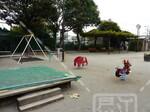 鹿骨五丁目児童遊園