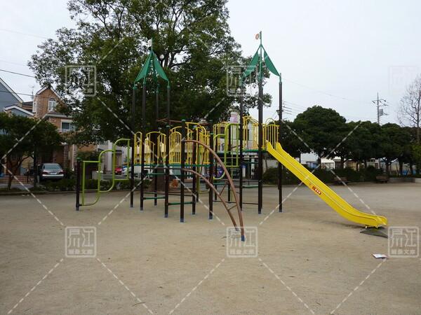 北篠崎二丁目児童遊園