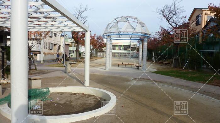 西篠崎さくら公園