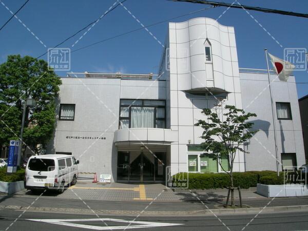 一之江コミュニティ会館