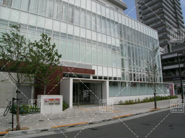 篠崎文化プラザ