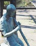 少年の記憶-街角-