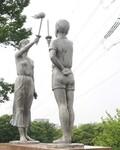 希望(銅像)