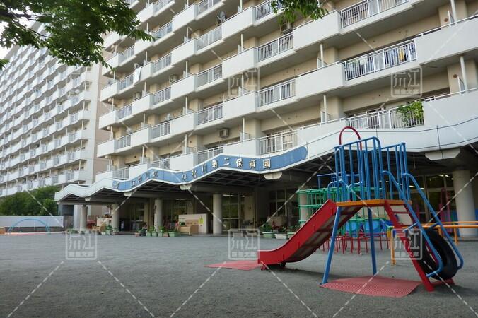 小松川第二保育園