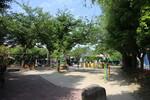 西瑞江みのり公園