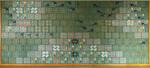 陶壁(江戸川の自然)