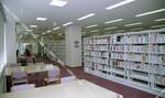 東葛西図書館