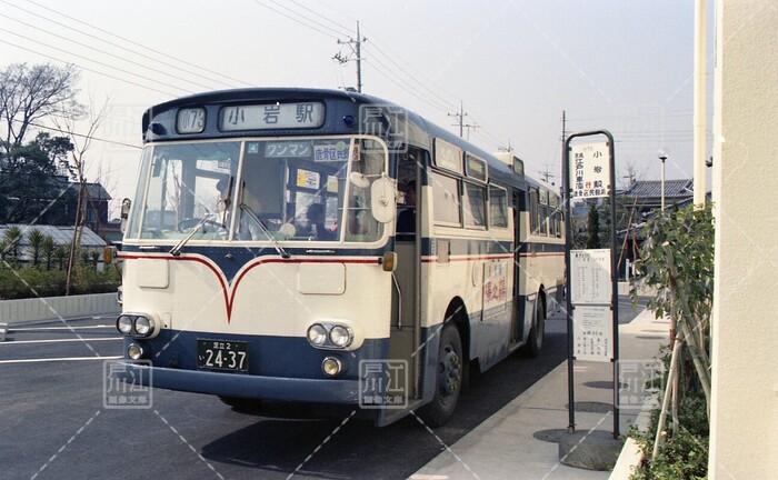 鹿骨区民館(鹿骨事務所)