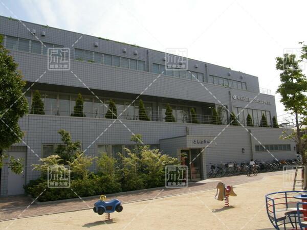 東葛西コミュニティ会館