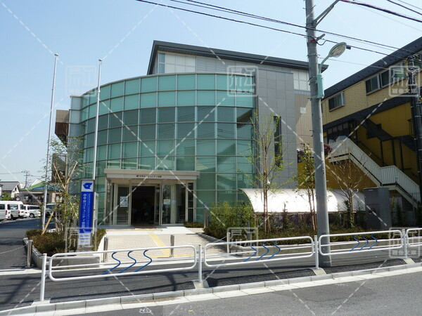 中平井コミュニティ会館