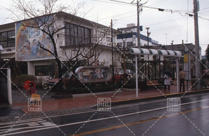 松江図書館