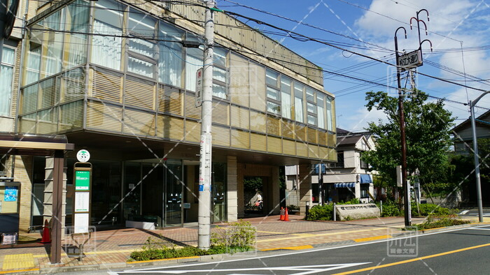松江区民プラザ