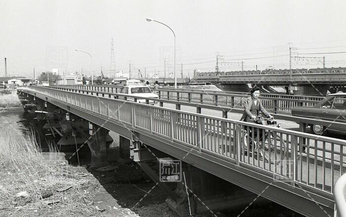 上一色中橋