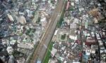 平井駅付近