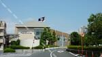 新田コミュニティ会館