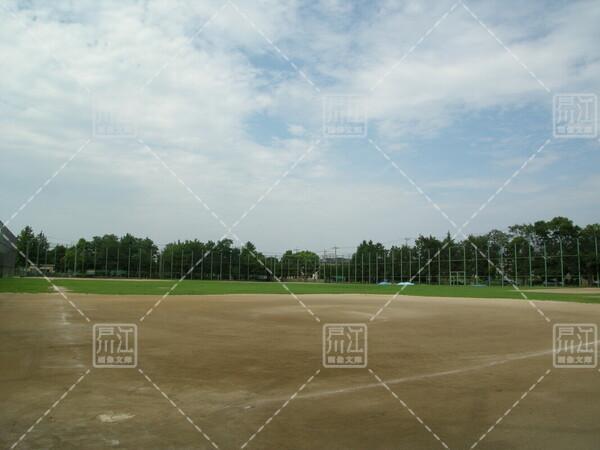 鹿骨スポーツ広場