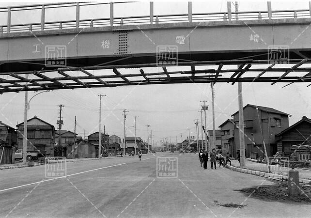蔵前橋通り