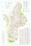 江戸川区全図(平成11、12年度版)