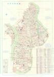 江戸川区全図(昭和57年度版)