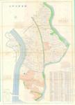 江戸川区全図(昭和48年度版)