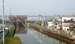 新川西水門