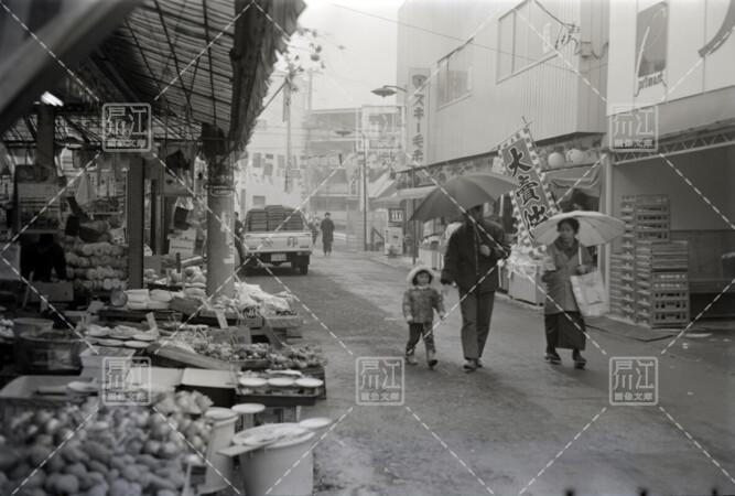 篠崎新町商店街