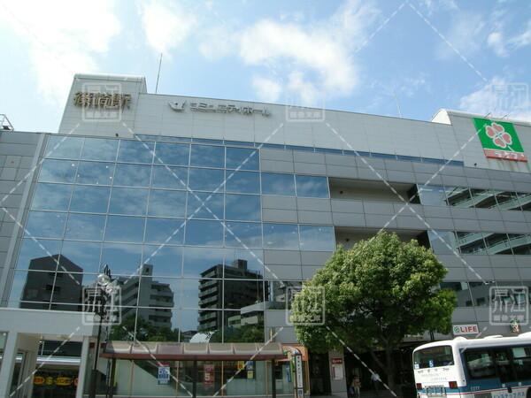 篠崎コミュニティホール